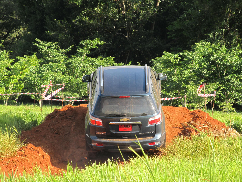 Chevrolet Trailblazer menuju Indonesia segera – Ariefinm