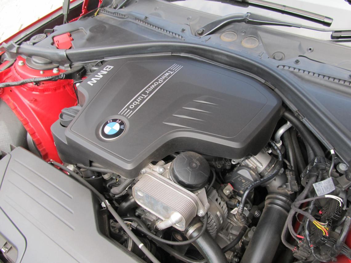 BMW 030