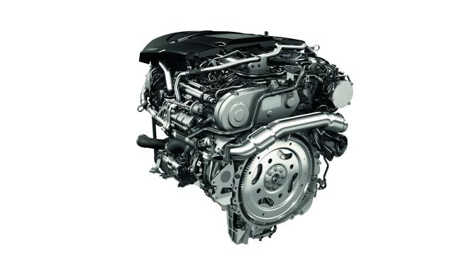 3.0L SDV6 Diesel