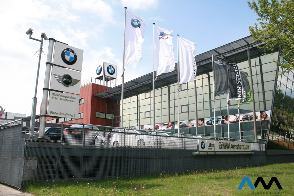 BMW Dealer Amsterdam
