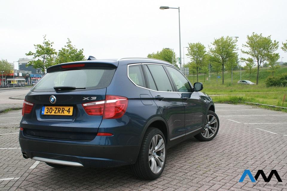 BMW_X3_back