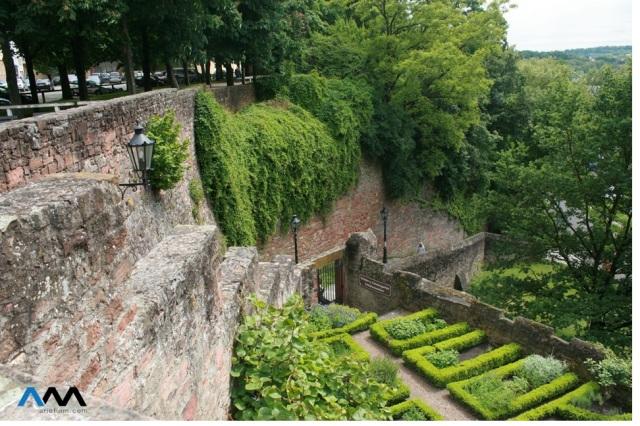 Aschaffenburg__johannisburg_park