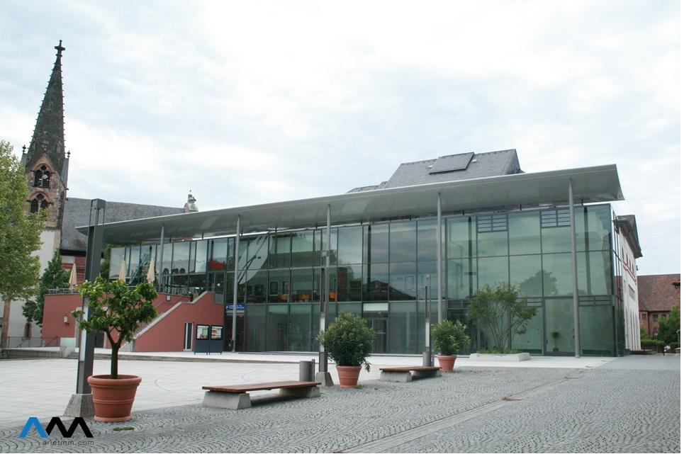 Aschaffenburg_Theatre